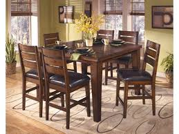 dining room tables las vegas. Alexandria Seven Piece Counter Height Dining Set Room Tables Las Vegas