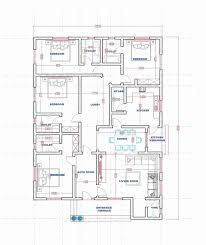 bedroom duplex floor plans in nigeria small house with garage