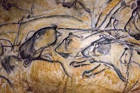 picturethis art was done by a cave man 32 000 years ago