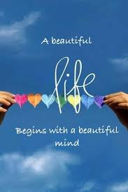 Beautiful Quotes About Life Interesting Mindfulness And Health TeamPositivity Pinterest Beautiful Mind