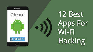 Edition Best Android For Hacking Smartphones Apps Wifi 12 2017 WqzwvxA8AT