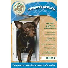 security screen doors. ALUMINIUM SECURITY SCREEN PET DOOR, IDEAL DOORS, SCREEN, DOG DOORS DOOR Security Screen Doors :