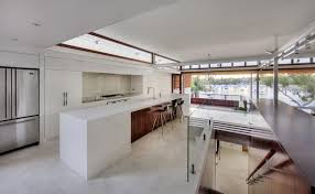 Kitchen Design Ideas   White, Modern And Minimalist Cabinets // The White  Cabinetry In