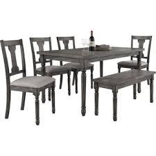 parkland 6 piece dining set