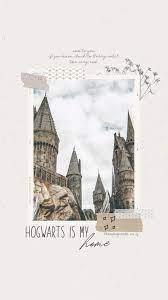 Hogwarts // wallpaper