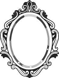 Mirror frame vector Baroque Line Drawing Mirror Frame Google Search Pinterest Line Drawing Mirror Frame Google Search Tatt00s Pinterest