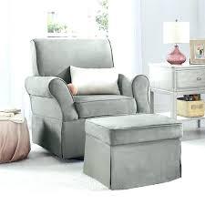 glider rocker ottoman set rocking chair with ottoman best glider and ottoman ideas on glider rocker
