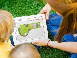 Design My Own Garden Online Free Garden Planner Garden Application Gardena