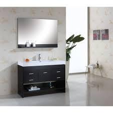 Bathroom Vanity : Kitchen Cabinets 16 Inch Deep Bathroom Vanity ...