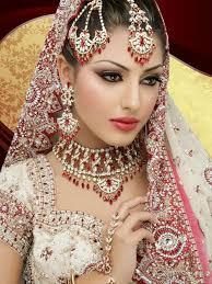 latest 2016 bridal makeup trend