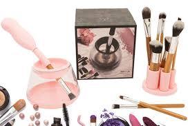 makeupbrushcleaner makeupbrushcleaner ckent make up brush cleaner set s3