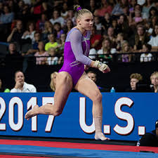 Full name jade carey nation united states birthdate may 27, 2000 status active click here for all coverage related to jade carey on the gymternet. Usa Gymnastics In Debut Elite Season Carey Vaults Into The Spotlight