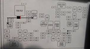 2003 impala headlight wiring diagram images 2000 chevy impala lmm fog light circuit diagram chevy and gmc duramax diesel forum