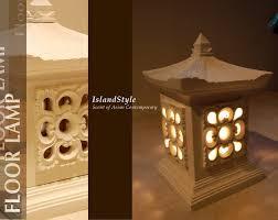 asian contemporary lighitng gardenlight1 asian lighting