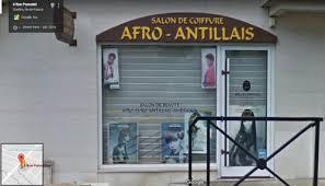 salon de coiffure afro antillais