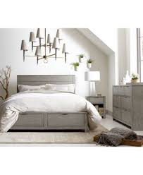 queen beds with storage.  Storage This Item Is Part Of The Tribeca Grey Storage Platform Bedroom Furniture  Collection Created For Macyu0027s In Queen Beds With A