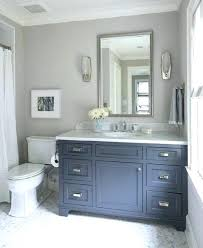 blue and gray bathroom decor blue and gray bathroom navy blue campaign washstand vanity blue grey blue and gray bathroom decor