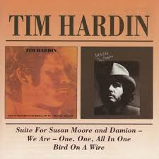 <b>Tim Hardin</b> - Suite For Susan Moore/<b>Bird</b> On (CD) - Amoeba Music