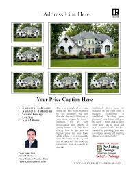 for sale by owner brochure fsbo template for sale by owner flyer best of house for sale