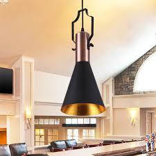mstar retro industrial pendant lighting black metal antique pendant ceiling light 1 light shade for