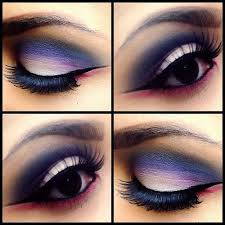 cool eyeshadow designs for your eye makeup 18