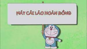 Phước Hòa Tv/Doremon phần 9/Phim Hoạt Hình Doraemon Htv3 Mới Nhất 2020/ -  Thời Đại Công Nghệ