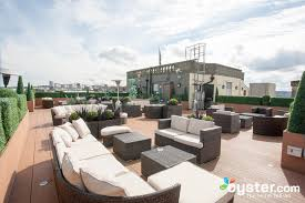 roof garden design hotel. top floor lounge and roof garden at the vermont hotel design