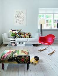 enliven your interior 27 mixed upholstery furniture pieces digsdigs