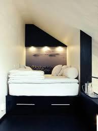 small loft furniture. Platform Bed In Small Sleeping Loft Furniture T