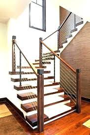 contemporary exterior stair railing designs wood exterior wood handrail designs outdoor wooden stair contemporary railing
