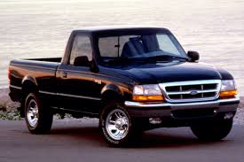 1998 11 Ford Ranger Consumer Guide Auto