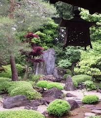 Lawn & Garden:Amazing Large Koi Pond With Bridge In Japanese Garden Design  Ideas Old