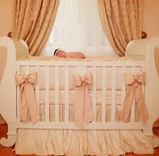 i love the cot and the beddings all custom made i wonder if we have a custom made baby cot and crib bedding like this here in kl