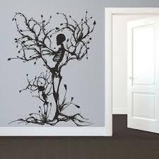vinyl wall art tree of life