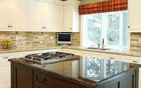 backsplash for white kitchen cabinets kitchen with white cabinets ideas tile backsplash white cabinets black countertops