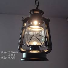 barn pendant light fixtures hot ing quality retro barn font b lantern b font kerosene lamp barn pendant light fixtures