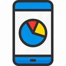 Chart Mobile Plan Seo And Marketing 2 By Nikita Landin