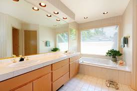 recessed lighting above bathroom vanity the rules thou need to understand before installing bathroom recessed lighting nashuahistory