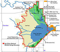 List Of Lakes In Oklahoma Wikipedia