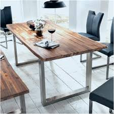 Esstische Modern Holz Esstisch Holz Metallfe Stunning Tisch Dave