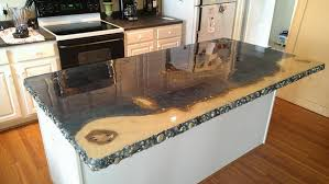 stained concrete countertops ideas and basic techniques modern kitchen 1 15