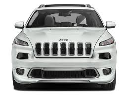 2018 jeep overland price.  jeep 2018 jeep cherokee base price overland fwd pricing front view on jeep overland price