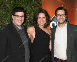 Adam Horowitz, Lana Parrilla, Edward Kitsis – Stock Editorial Photo ©  Jean_Nelson #13349778
