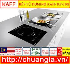 Bếp Từ Đơn Kaff KF 330I / Giá Rẻ Nhất Thị Trường / chuangia.vn