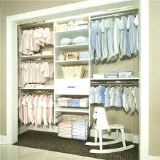 organizing baby closet ideas baby room closet best nursery closet organization o images on baby closets organizing baby closet ideas