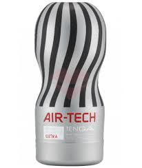 <b>Мастурбатор Tenga Cup</b> Air-Tech Ultra увеличенный многоразовый