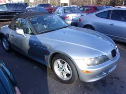 BMW Convertible 2001 bmw m roadster : 50 Best Used BMW Z3 for Sale, Savings from $3,369