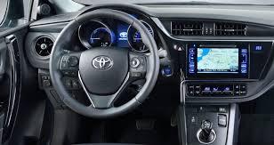 toyota corolla 2016 interior.  Interior 2016 Toyota Corolla Hatchinterior On Interior O