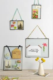 decorator s notebook double sided picture frames zinc