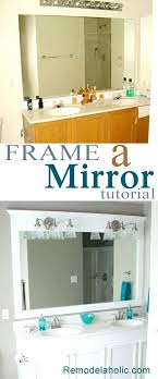 Bathroom Mirrors With Lights Ireland Bathrooms Cheap Led For